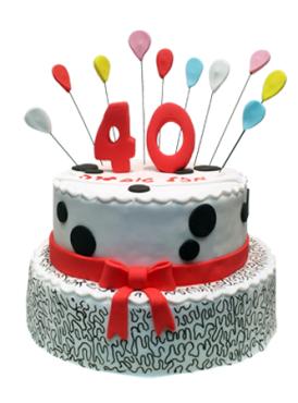 birthday_40_cake